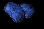 ★ Hand Wraps   Cobalt Skulls (Factory New)
