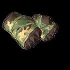 ★ Hand Wraps   Arboreal (Minimal Wear)