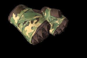 Hand Wraps Arboreal Minimal Wear