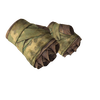 ★ Hand Wraps | Arboreal <br>(Battle-Scarred)