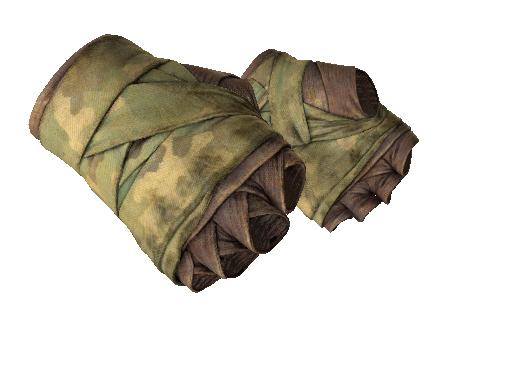 ★ Hand Wraps | Arboreal Battle-Scarred
