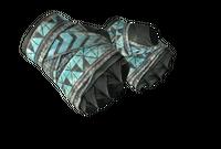 ★ Hand Wraps | Overprint (Battle-Scarred)