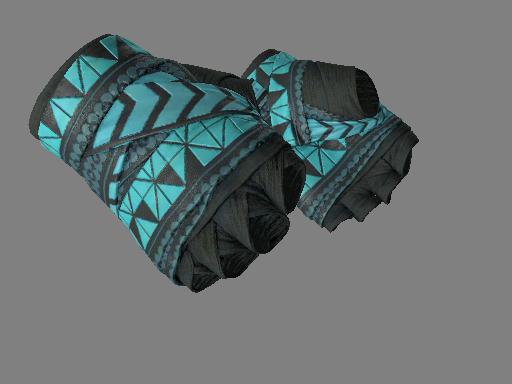Hand Wraps | Overprint