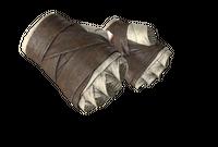 ★ Hand Wraps | Leather (Minimal Wear)