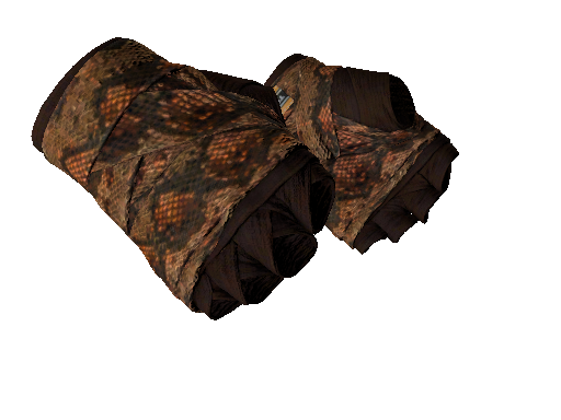 ★ Hand Wraps | Constrictor