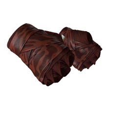 ★ Hand Wraps | Slaughter (Minimal Wear)