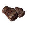 ★ Hand Wraps | Slaughter <br>(Battle-Scarred)