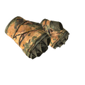 ★ Hand Wraps | Badlands <br>(Battle-Scarred)