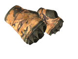 ★ Hand Wraps | Badlands (Field-Tested)