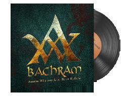 Набор музыки | Austin Wintory, Bachram