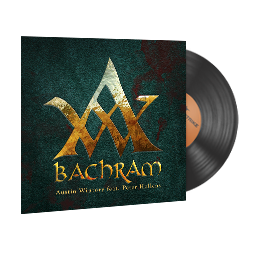 Bachram