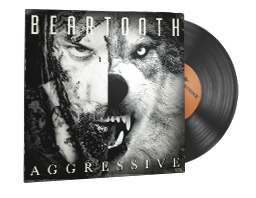 Music Kit | Beartooth, Aggressive