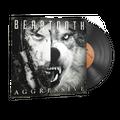 StatTrak™ Music Kit   Beartooth, Aggressive
