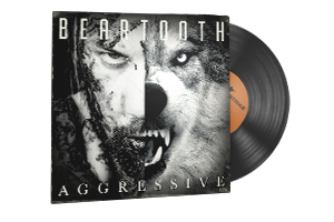 Stattrak Trade Music Kit Beartooth Aggressive
