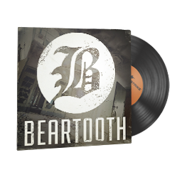 free csgo skin Music Kit | Beartooth, Disgusting