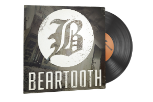 Music Kit Beartooth Disgusting