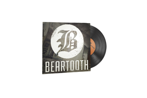 StatTrak™ Music Kit | Beartooth, Disgusting Prices