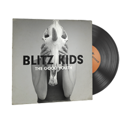 StatTrak™ Music Kit | Blitz Kids, The Good Youth
