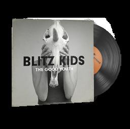 StatTrak™ Music Kit | Blitz Kids, The Good Youth