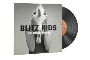 Stattrak Trade Music Kit Blitz Kids The Good Youth