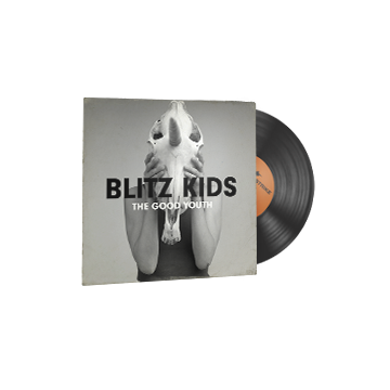 Blitz Kids, The Good Youth