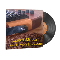 Music Kit | Lennie Moore, Java Havana Funkaloo