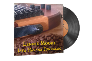 Stattrak Trade Music Kit Lennie Moore Java Havana Funkaloo