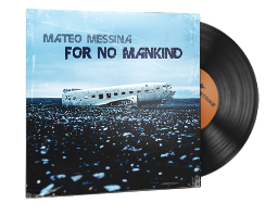 Набор музыки | Mateo Messina — For No Mankind