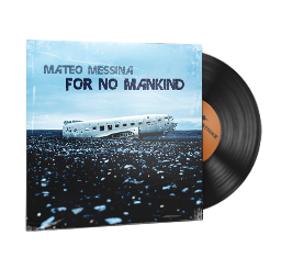 StatTrak™ Music Kit | Mateo Messina, For No Mankind