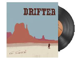 StatTrak™ Набор музыки | Matt Levine, Drifter