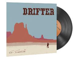 Music Kit | Matt Levine, Drifter