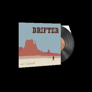 Music Kit | Matt Levine, Drifter