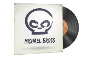 Music Kit Michael Bross Invasion