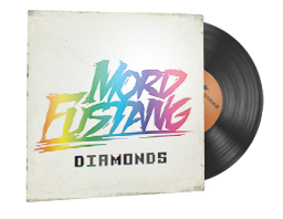 Набор музыки | Mord Fustang — Diamonds