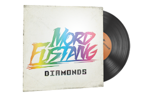Music Kit Mord Fustang Diamonds