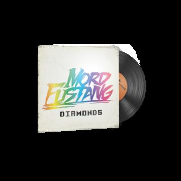 Music Kit | Mord Fustang, Diamonds