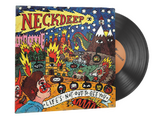 StatTrak™ Music Kit | Neck Deep, Life's Not Out To Get You
