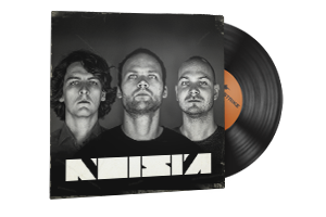 Stattrak Trade Music Kit Noisia Sharpened