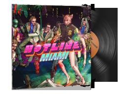 Набор музыки | Разные исполнители — Hotline Miami