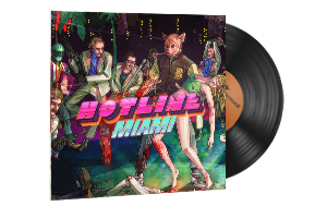 Stattrak Trade Music Kit Various Artists Hotline Miami