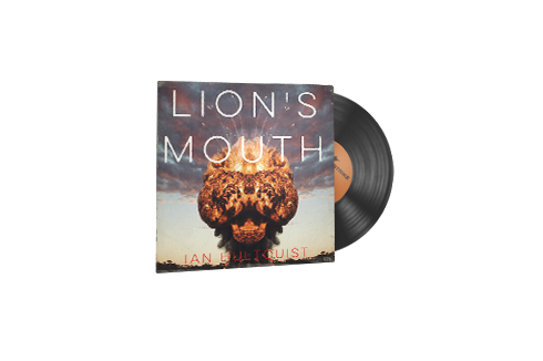 Buy Music Kit | Ian Hultquist, Lion's Mouth