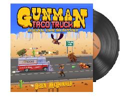 音乐盒 | Dren — 枪炮卷饼卡车