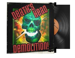 StatTrak™ Music Kit | Dren, Death's Head Demolition