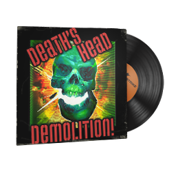 Music Kit | Dren, Deaths Head Demolition