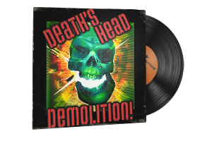 Stattrak Trade Music Kit Dren Death S Head Demolition