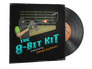 Skin Music Kit | Daniel Sadowski, The 8-Bit Kit