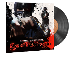 Music Kit | Daniel Sadowski, Eye of the Dragon
