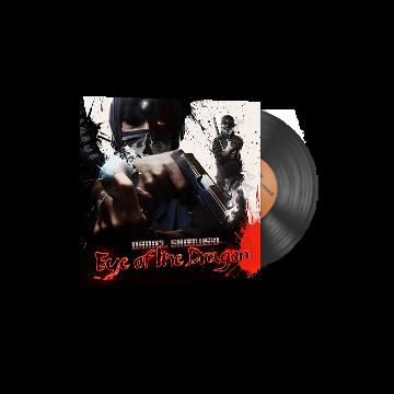 Music Kit | Daniel Sadowski, Eye of the Dragon