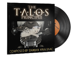 Music Kit | Damjan Mravunac, The Talos Principle