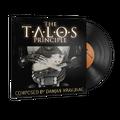 StatTrak™ Music Kit | Damjan Mravunac, The Talos Principle